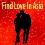 Find Love In Asia