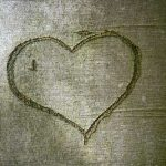 heart-carved