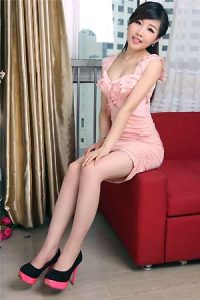 Meet Chinese Girls - Chinese Dating and Asian Singles Site‎