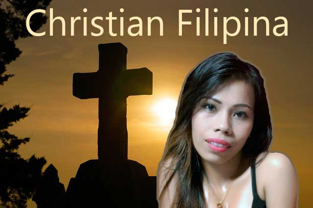 christian filipinas