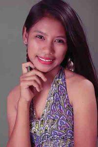 Find a Christian Filipina lady