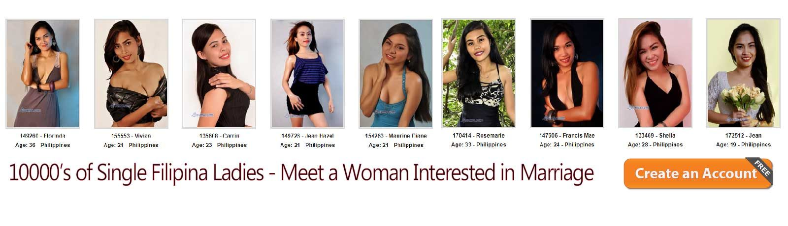 American women seeking foreign men