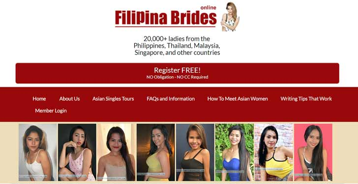 from Cannon filipino online dating and marriage
